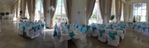 Hochzeitsambiente