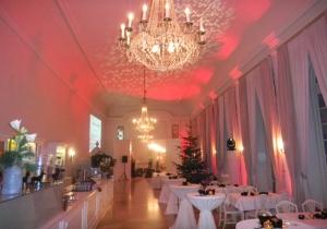 Illumination Restaurant
