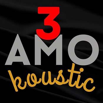 Logo Amokoustic