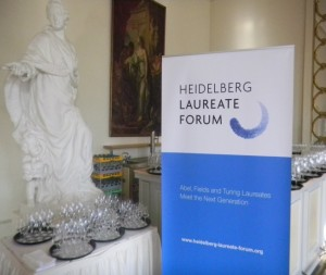 Laureate Forum Foundation